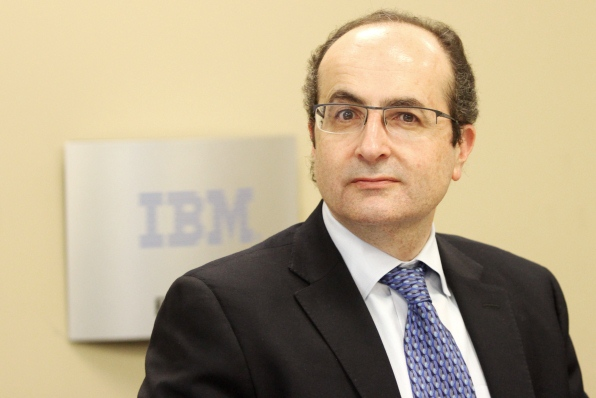 IBM Next Generation Platforms General Manager Daniel Sabbah says Cloud Foundry has a potential to transform business