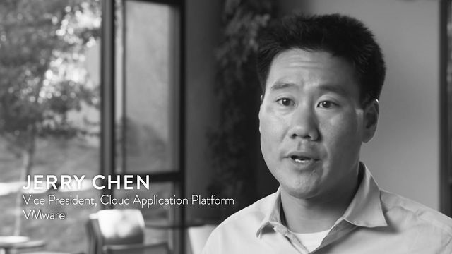 Former VMware exec Jerry Chen takes partner slot with VC firm