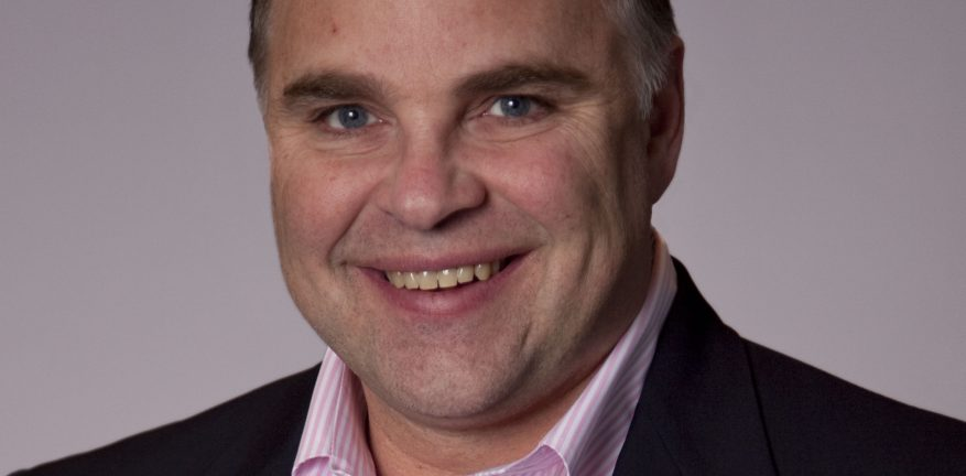 Former Intronis CEO Kent Plunkett Getting back in the SaaS game