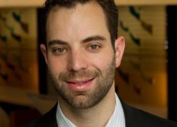 Unitas Global CEO Grant Kirkwood