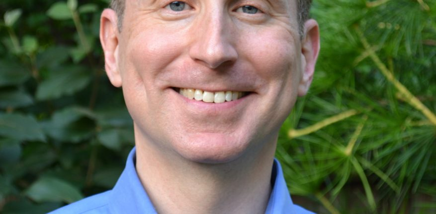 Newly hired Dyn Chief Architect Matt Larson says he39s followed Dyn from when it was a startup