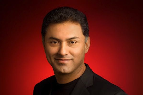 Google Chief Business Officer Nikesh Arora More than half of Fortune 500 companies now run the search company39s enterprise cloud offerings
