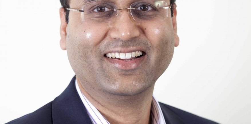 Amtel founder and CEO Pankaj PJ Gupta says BYOD is here and it is here to stay
