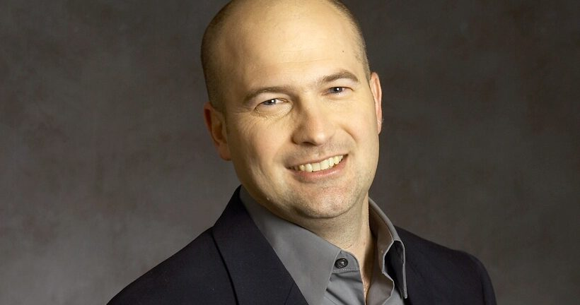Rackspace CEO Lanham Napier