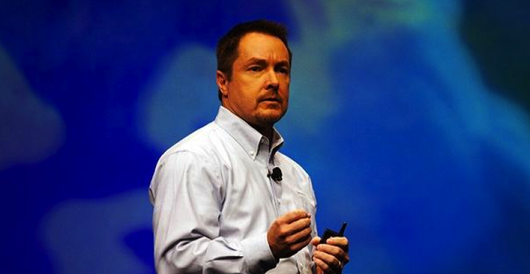 Rackspace CMO Rick Jackson says hybrid cloud will lead the future of cloud computing