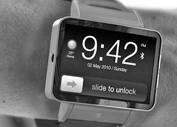 Is a smartwatch in Dell39s future