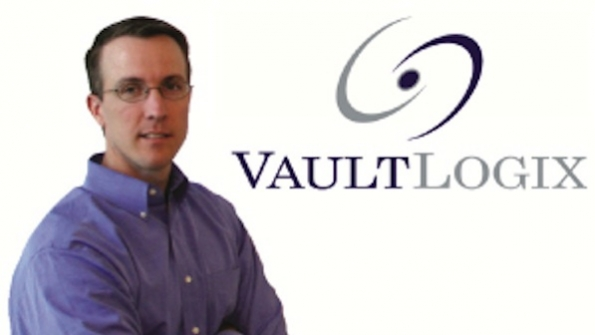 VaultLogix CEO and President Tim Hannibal says this new solution will improve user experience for the company39s business customers