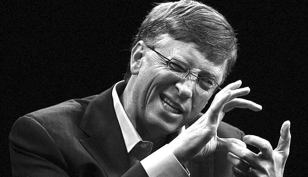 Too young to remember Bill Gates running Microsoft as CEO It was an intense wild time Can Microsoft39s next CEO match the intensity