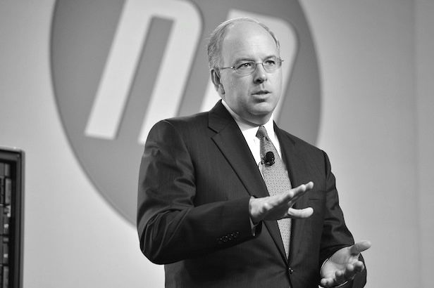 HP Enterprise EVG Dave Donatelli Shifted to new role