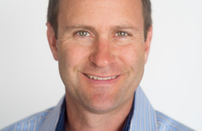 Jim Burleigh joins Engine Yard as COO