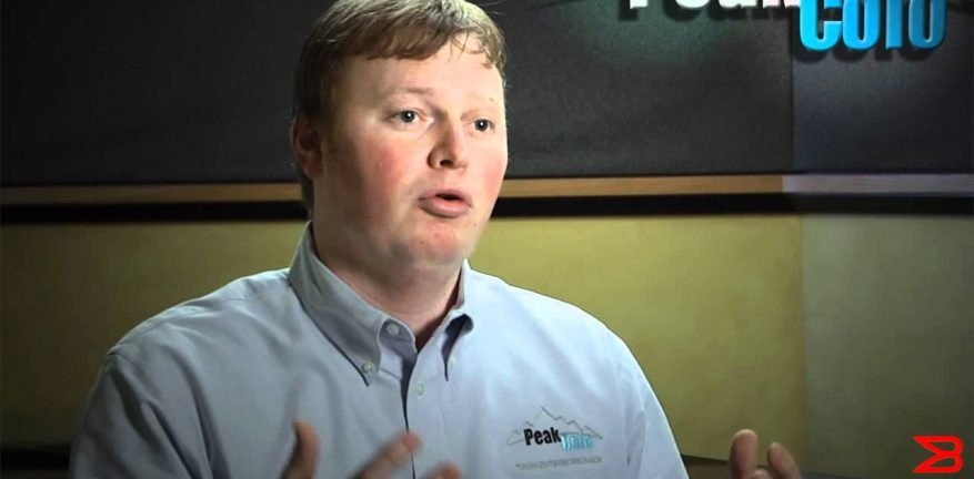 PeakColo founder and CEO Luke Norris says Avnet has a unique approach of developing cloud solutions that are integrated and packaged for the channel