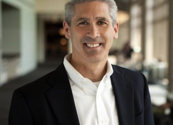 New Microsoft Channel Chief Phil Sorgen steps into the role on Sept 1 2013