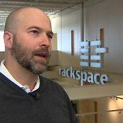 Rackspace CEO Lanhan Napier