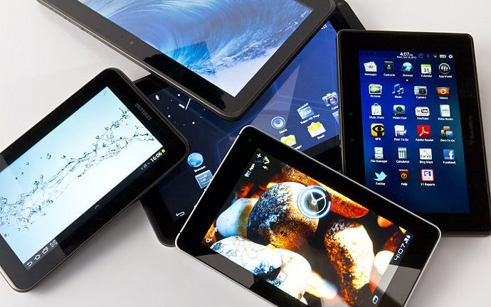 IDC says tablet growth has declined in the second quarter of 2013 but worldwide tablet shipments are still up from last year