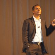 Tech Data TDCloud Leader Bharath Natarajan