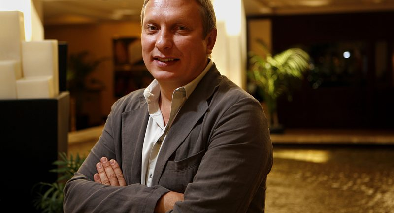 Veeam CEO Ratmir Timashev says Veeam can become the software industry39s next 1 billion company