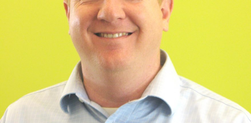 Carbonite Channel Chief David Hauser describes the push beyond consumers into the SMB market
