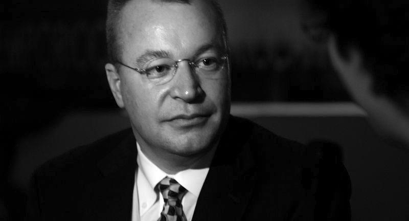 Will Nokia CEO Stephen Elop succeed Microsoft CEO Steve Ballmer
