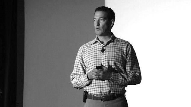 Former VMware CTO Steve Herrod addresses Datto Partner Conference 2013