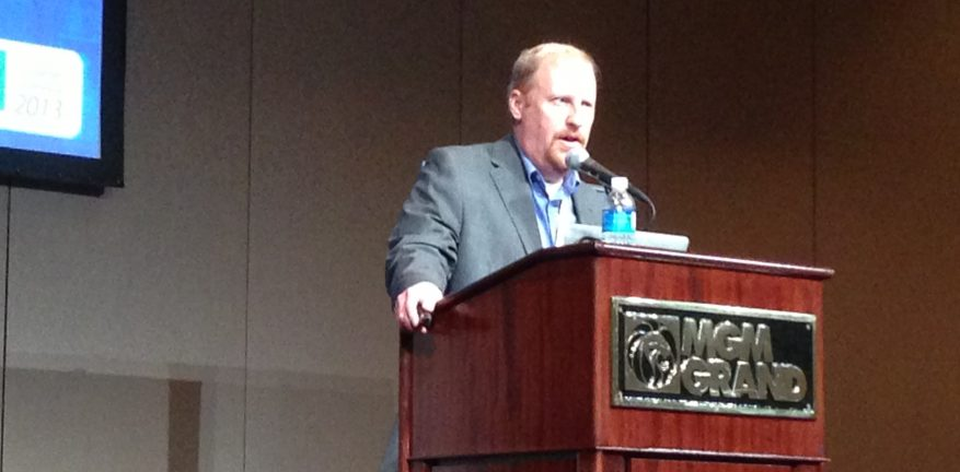 GFI MAX Sales Director Chip Bieler asks MSPs about their challenges today tomorrow and in the near future