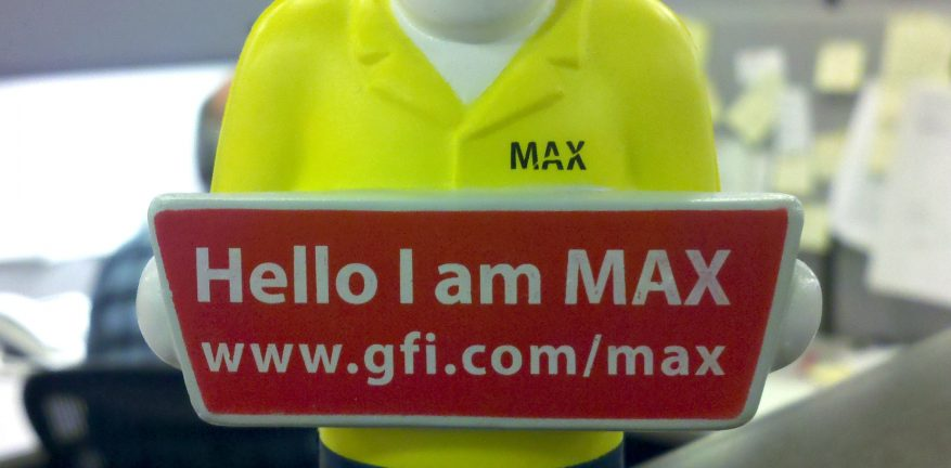 GFI MAX has made moves this month to get the channel ready for its GFI MAX US Customer Conference 2013 So what did you miss