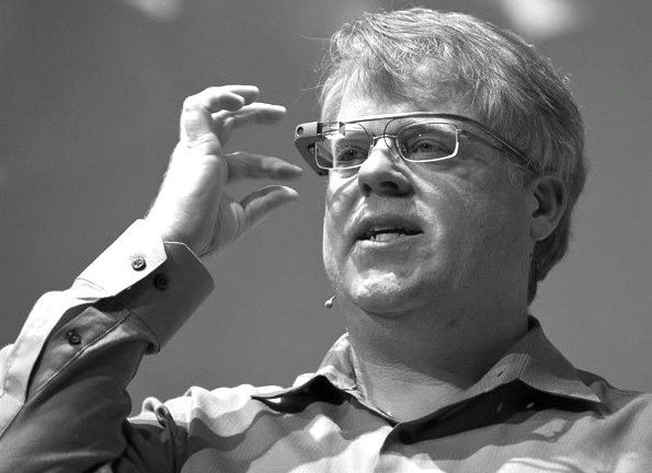 Rackspace39s Robert Scoble wants to see a top Google Glass developer walk away with 10000