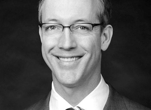 John Schweitzer executive VP of worldwide operations DataStax