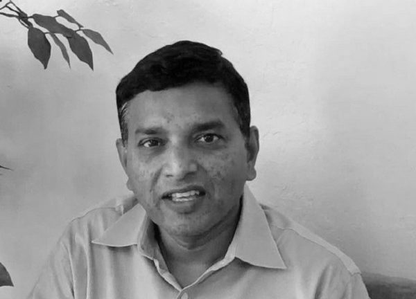 Blue Jeans cofounder Krish Ramakrishnan says his company is the future of video collaboration
