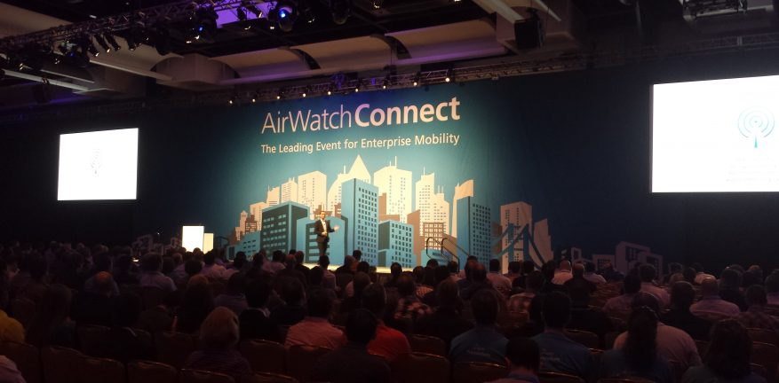AirWatch CEO John Marshall says AirWatch Marketplace isn39t just a place for partner logos