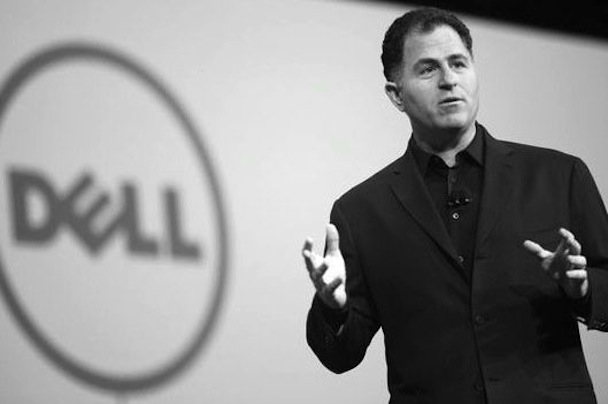 Michael Dell addressed Oracle OpenWorld 2013 attendees earlier this week