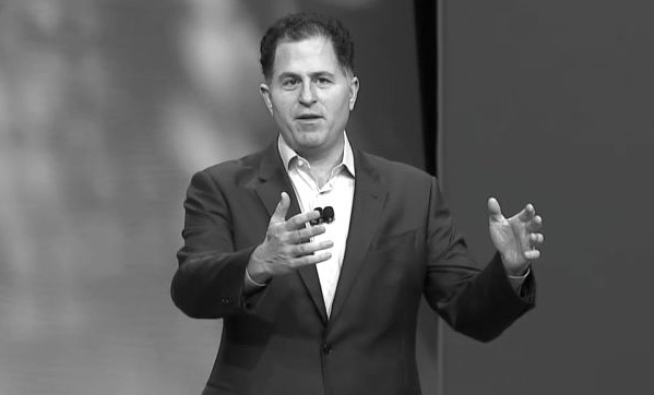 Michael Dell invades the data center at Oracle OpenWorld 2013