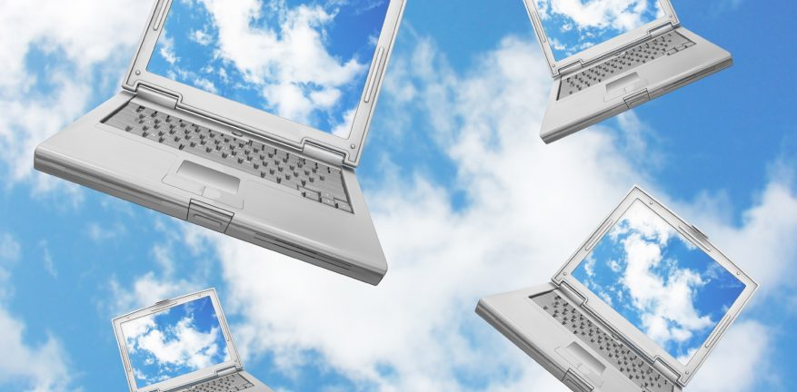 CompTIA says cloud computing has become a default part of the IT landscape