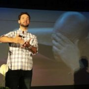 Reddit CoFounder Alexis Ohanian quotI still don39t know what the f I39m doingquot