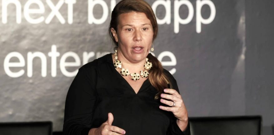 Salesforce AppExchange and Partner Operations Vice President Leyla Seka says AppExchange has surpassed the two million installs milestone