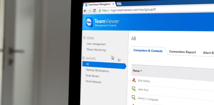 TeamViewer Launches ITbrain, Cloud-based Remote Monitoring