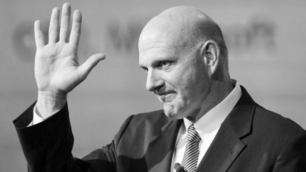 Some Microsoft investors want the company to look at turnaround experts to replace chief executive Steve Ballmer