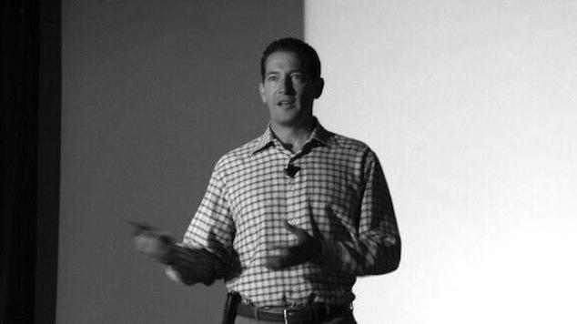 Venture Capitalist Steve Herrod formerly VMwares CTO at Datto Partner Conference 2013