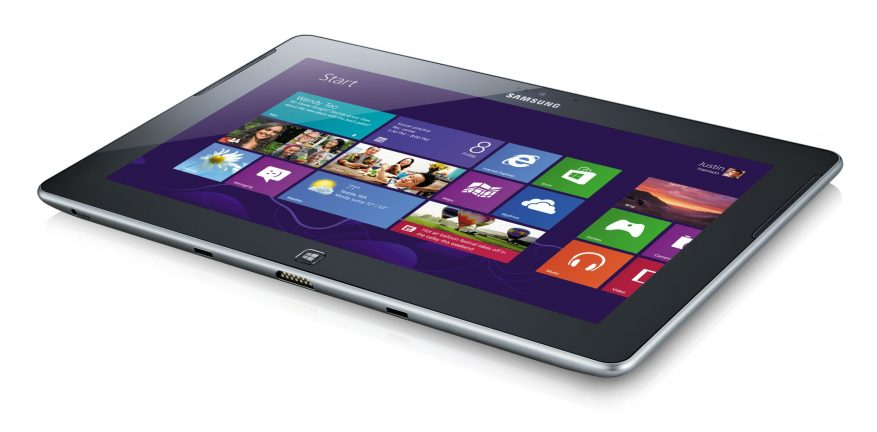 IDC says tablet shipments are forecast to surpass PC shipments in the fourth quarter of 2013 even though PC shipments are expected to be greater than tablet shipments for the full year of 2013