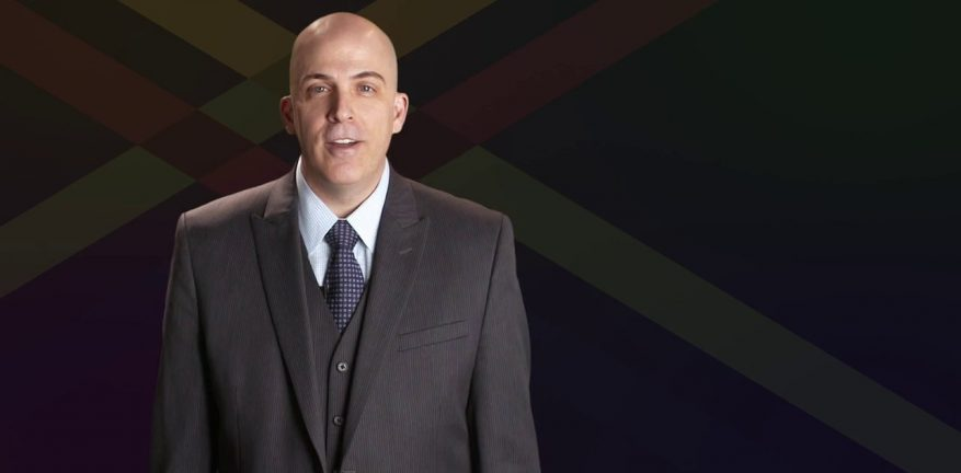 Author speaker and entrepreneur Anthony Iannarino says sales managers should teach sales teams what they39ve learned
