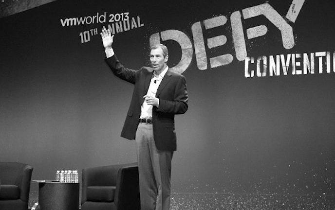 VMware Global Channel Chief Dave OCallaghan heads to VMworld Europe 2013 Heres a preview