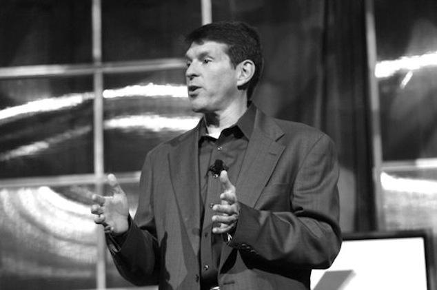 Dell Channel Chief Greg Davis