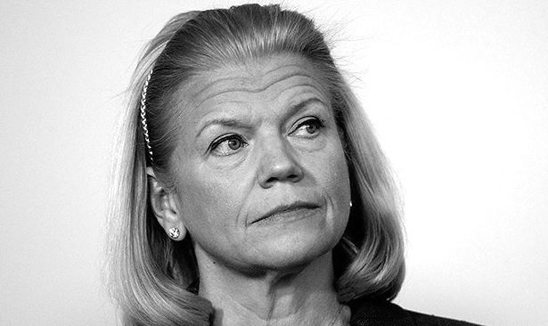 Is IBM CEO Ginni Rometty on the hot seat following seven quarters of missed revenue estimates