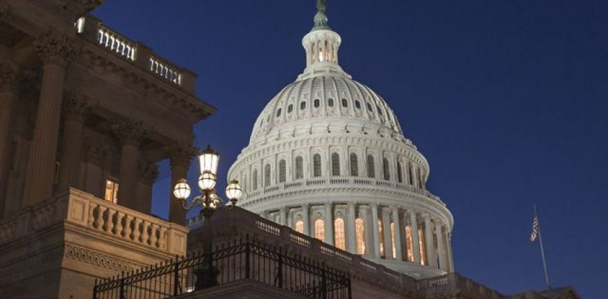 SMBs delivering tech services may be affected by government gridlock