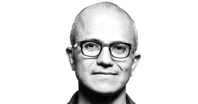 Satya Nadella Microsoft39s cloud and enterprise leader