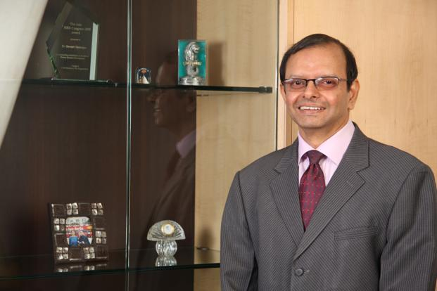 Zensar Technologies CEO Ganesh Natarajan