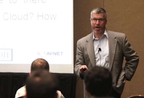 Avnet VP Tim FizGerald will address Cloud Channel Summit 2013