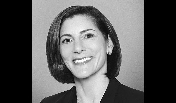 Sue Barsamian senior VP worldwide indirect sales HP