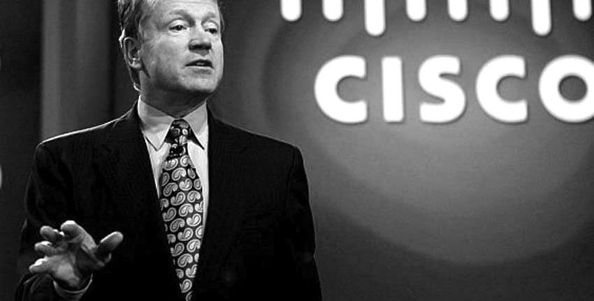 Cisco CEO John Chambers invades New York to launch Insieme softwaredefined networking and applicationcentric data center solutions