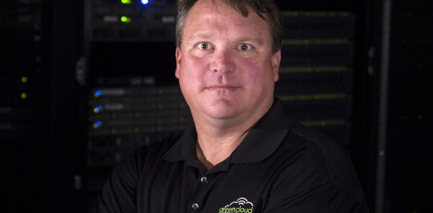 Green Cloud Marketing Executive Vice President Charles Houser says the channel can expect to see Green Cloud growing fast in 2014