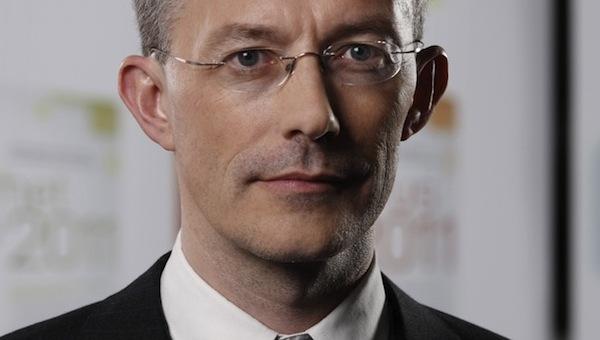 AVG CFO John Little